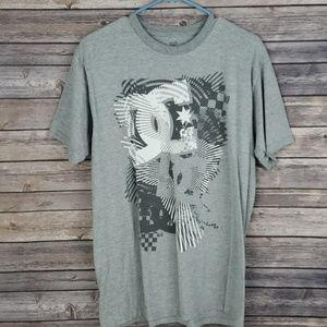 DC Shoes TShirt Large